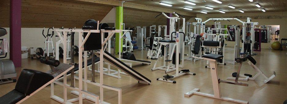 Športni center Fit & Fun - največji fitness v Novem mestu!\